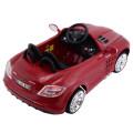 12 V Mercedes-Benz R199 Kids Ride on Car w/ MP3 + RC