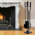 "31"" 5 pcs Hearth Fireplace Fire Tools Set"