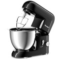 4.3 Qt 550 W Tilt-Head Stainless Steel Bowl Electric Food Stand Mixer