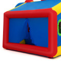 Kids Gift Inflatable Bounce House with 480W Blower