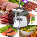 1300W Electric Steel Industrial Meat Grinder