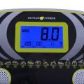 2.5 HP Folding Electric Power Running Fitness Machine