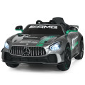 12V Kids Ride On Car with Remote Control