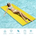 3-Layer Relaxing Tear-proof Water Mat