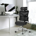 Ergonomic Mesh Adjustable High Back Office Chair with Lumbar Support