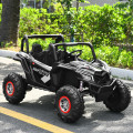 12 V Electric Kids Ride-On Car 2-Seater SUV Off-Road UTV with Remote