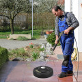 3000psi 16 Inch Pressure Washer Surface Cleaner Attachment