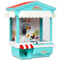 Kids Electronic Claw Toy Grabber Machine with Lights & Music