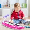 37 Key Electronic Keyboard Kids Toy Piano