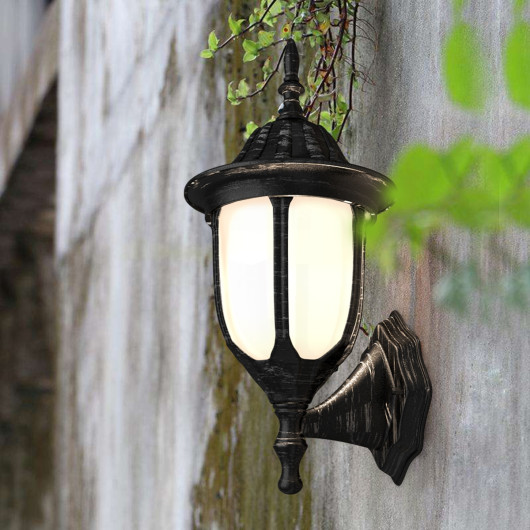Outdoor Garages Front Porch Light Exterior Wall Light
